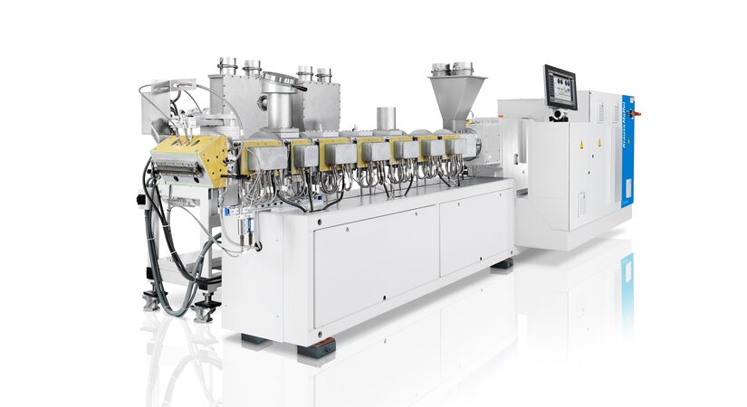Polyplastic LTD opts for KraussMaffei twin-screw extruders to extend its production capacity